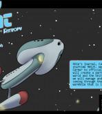 Star Trek - [Rabies T Lagomorph (Entropy)] - Galaxy Jaunt - Episode 1