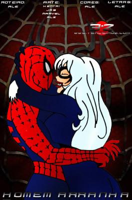 Goodcomix Spider-Man - [Ale][TZ Comix] - Homem Arranha