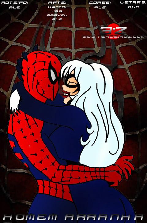 Goodcomix.tk Spider-Man - [Ale][TZ Comix] - Homem Arranha