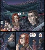 Dragon Age - [Nikraria] - Leliana - The Mabari Incident