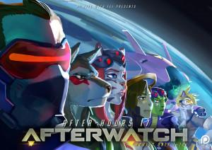 Goodcomix Overwatch - [KennoArkkan] - MLWF After-Hours 17