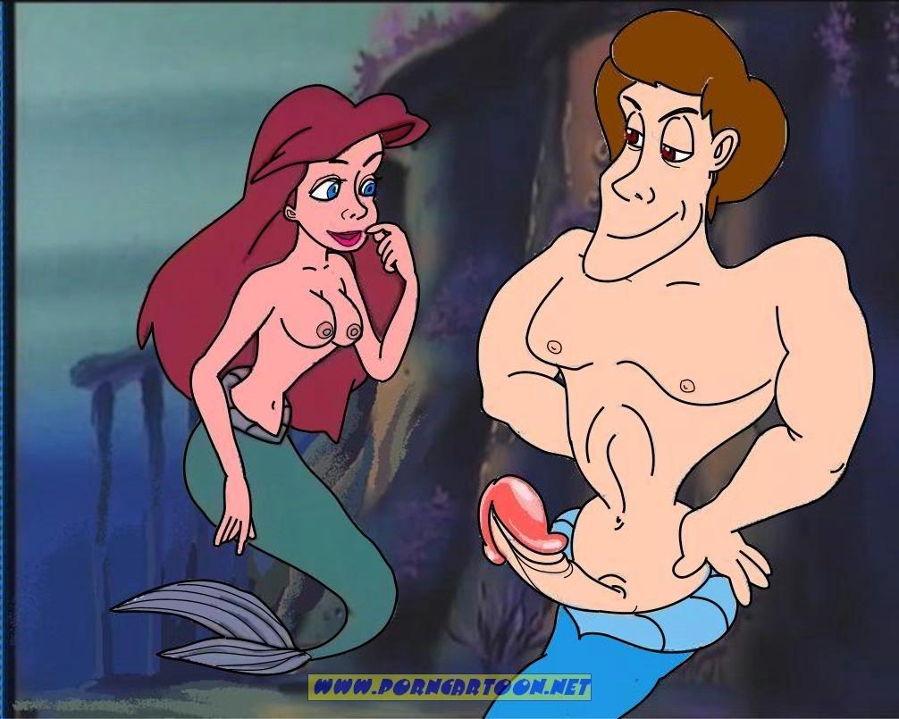 Goodcomix.tk The Little Mermaid - [PornCartoon][Nail] - The Little Mermaid - Ordinary Life Of The Mermaids