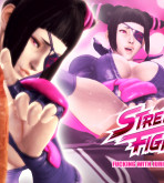 Street Fighter - [CHOBIxPHO] - STREET FIGHTER FUCKING WITH JURI [WINNER'S EDITION]