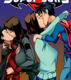 Justice League - [Aya Yanagisawa] - Super Sons ch. 1