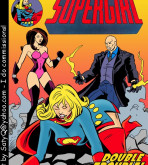Superman - [Satyq] - Supergirl Sex Slave - Double Trouble