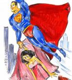 Superman - [Drawn-Sex] - A Suitable Girl