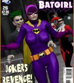 Batman - [DBC] - Batgirl - Joker's Revenge