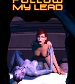 Mass Effect — [Vaurra] — Follow My Lead