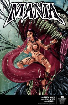 Goodcomix Spider-Man - [Tracy Scops] - Mania