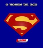 Superman — [Ale][TZ Comix] — O Homem de Aço 1