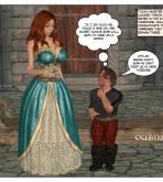 Game of Thrones - [Dubh3d][Dubhgilla] - Sansa and Tyrion