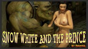 Goodcomix Snow White - [Zuleyka] - Snow White and The Prince