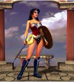 Wonder Woman — [Mongo Bongo] — Solo