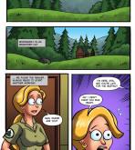 Brickleberry — [Cartoonza][Marcelo Salaza] — The Little Secret of The Rangers