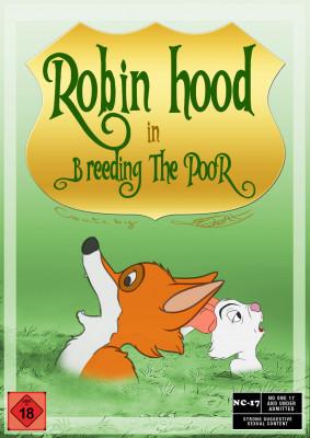 Goodcomix Robin Hood - [McDutt] - Breeding The Poor