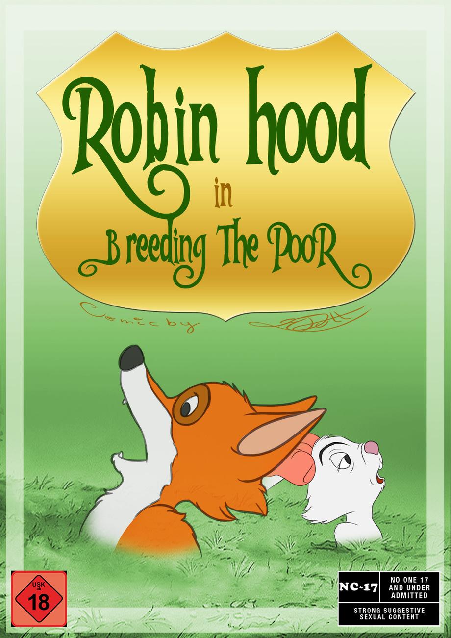 Goodcomix.tk Robin Hood - [McDutt] - Breeding The Poor