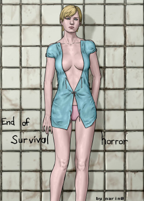 Goodcomix Resident Evil - [Narin0] - End of Survival Horror Ch. 1-2