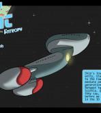 Star Trek - [Rabies T Lagomorph (Entropy)] - Galaxy Jaunt - Episode 2