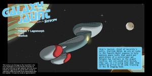 Goodcomix Star Trek - [Rabies T Lagomorph (Entropy)] - Galaxy Jaunt - Episode 2