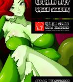 Batman - [Witchking00] - Gotham City - Green Seeding 1