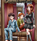 E:Harry Potter - [Palcomix][VIP] - Hermione's Punishment