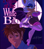 Sonic — [SciFiCat] — Night of The White Bat