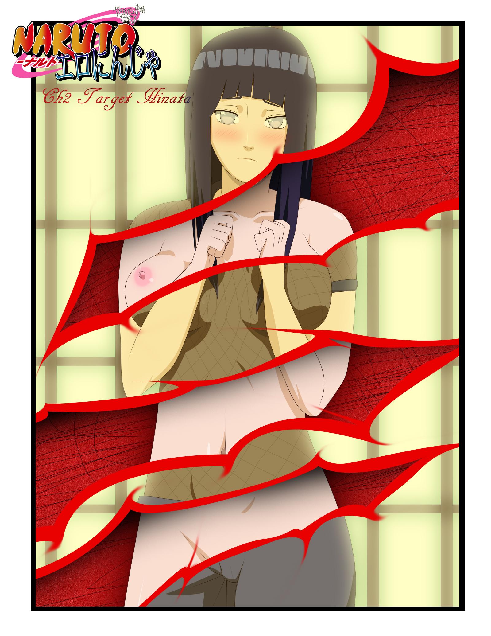 Goodcomix.tk Naruto - [StikyfinkaZ-003] - The Birth Of The EroNinja - Chapter 2 - Target Hinata