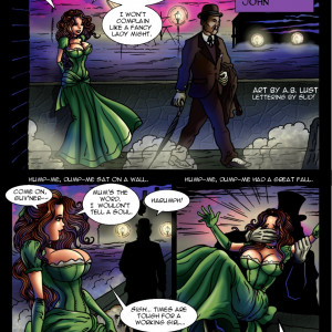 Jack the Ripper - [HorrorBabeCentral][A.B. Lust] - Part.1 - Hump-Me, Dump-Me