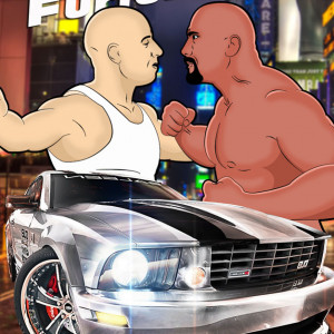 The Fast and the Furious - [Ale][TZ Comix] - Velozes e Furiosos