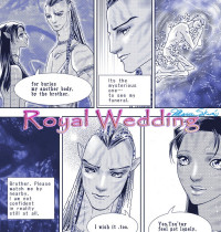 Avatar The Movie - [Maria22882288] - Royal Wedding