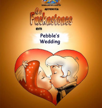 The Flintstones — [Seiren] — Os FucknStones Part.2 (Crossover) xxx porno