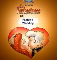 The Flintstones — [Seiren] — Os FucknStones Part.2 (Crossover) xxx porno