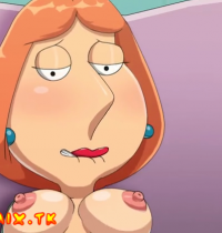 Family Guy — [SlappyFrog] —  Milf & Cookies