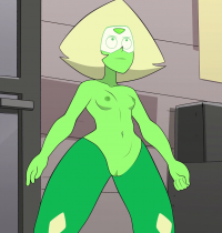 Steven Universe - [Freako] - Peridots Audition