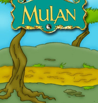 Mulan - [VIP Famous Toons] - Wanderer Hard Fucked Mulan