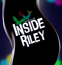 Inside Out — [Ugaromix] — Inside Riley Ep1. Mosquito Bite