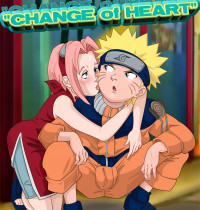 Naruto - [TitFlaviy] - Change Of Heart xxx porno