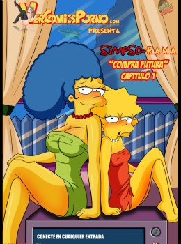 The Simpsons — [Croc] — Simpso-Rama Capitulo 1
