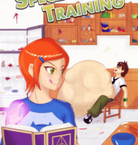 Ben 10 - [Malezor] - Special Training