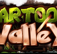 CartoonValley — [NEW]
