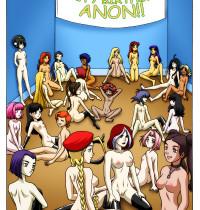 Crossover - Avatar the Last Airbender - Happy Birthday Anon xxx porno