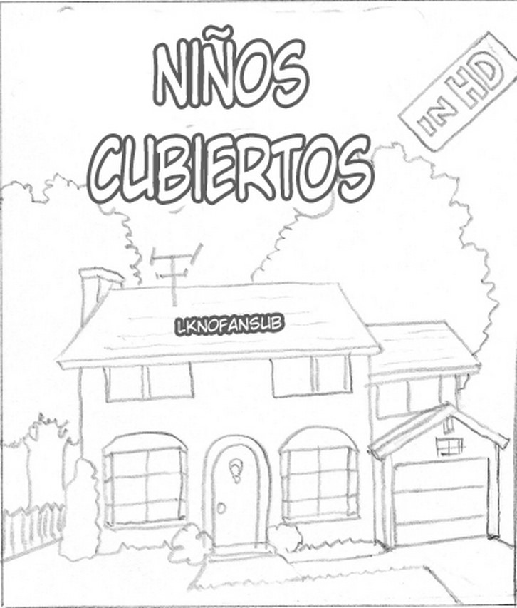 Goodcomix The Simpsons - Ninos Cubiertos xxx porno