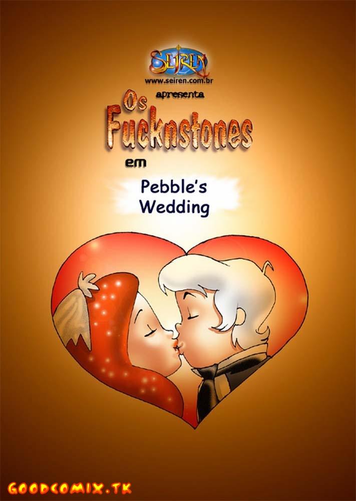 Goodcomix The Flintstones - [Seiren] - Os FucknStones Part.2 (Crossover) xxx porno