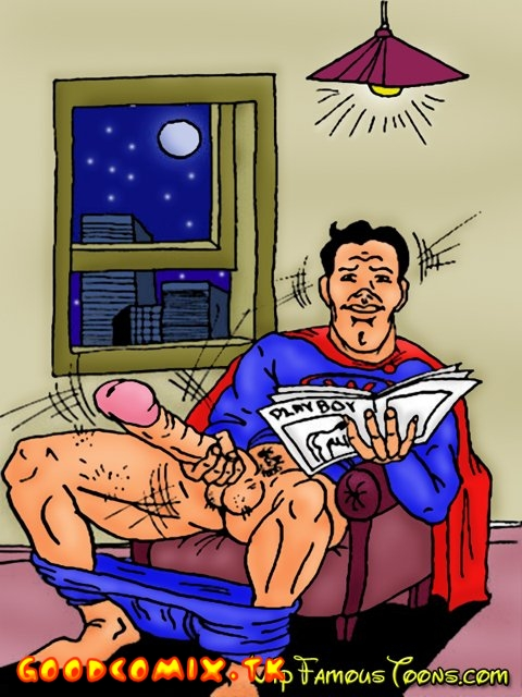 Goodcomix Superman - [VIP Famous Toons] - Super Insects From Supergirl