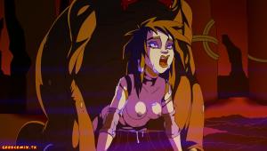 Goodcomix Extreme Ghostbusters - [Zone] - XXXtreme Ghostbusters
