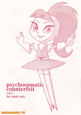 Goodcomix Atomic Betty - [Union Of The Snake (Shinda Mane)] - Psychosomatic Counterfeit Ex Atomic Betty Vol. #1