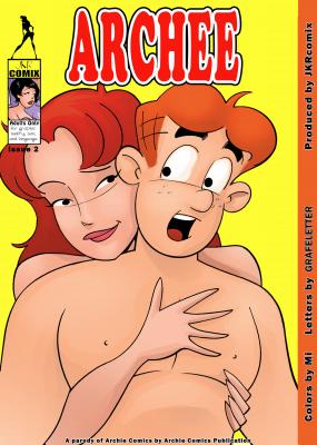 Goodcomix The Archie - [JKRcomix] - Archee 2