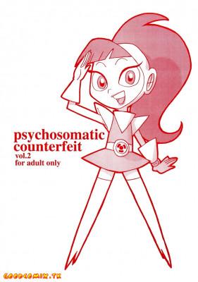 Goodcomix Atomic Betty - [Union Of The Snake (Shinda Mane)] - Psychosomatic Counterfeit Ex Atomic Betty Vol. #2