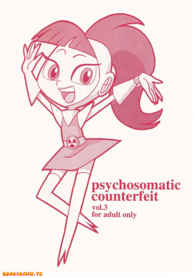 Goodcomix Atomic Betty - [Union Of The Snake (Shinda Mane)] - Psychosomatic Counterfeit Ex Atomic Betty Vol. 3