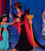 Aladdin - [CartoonValley][NEW] - Jasmine Has Kinky Sex With Evil Jafar